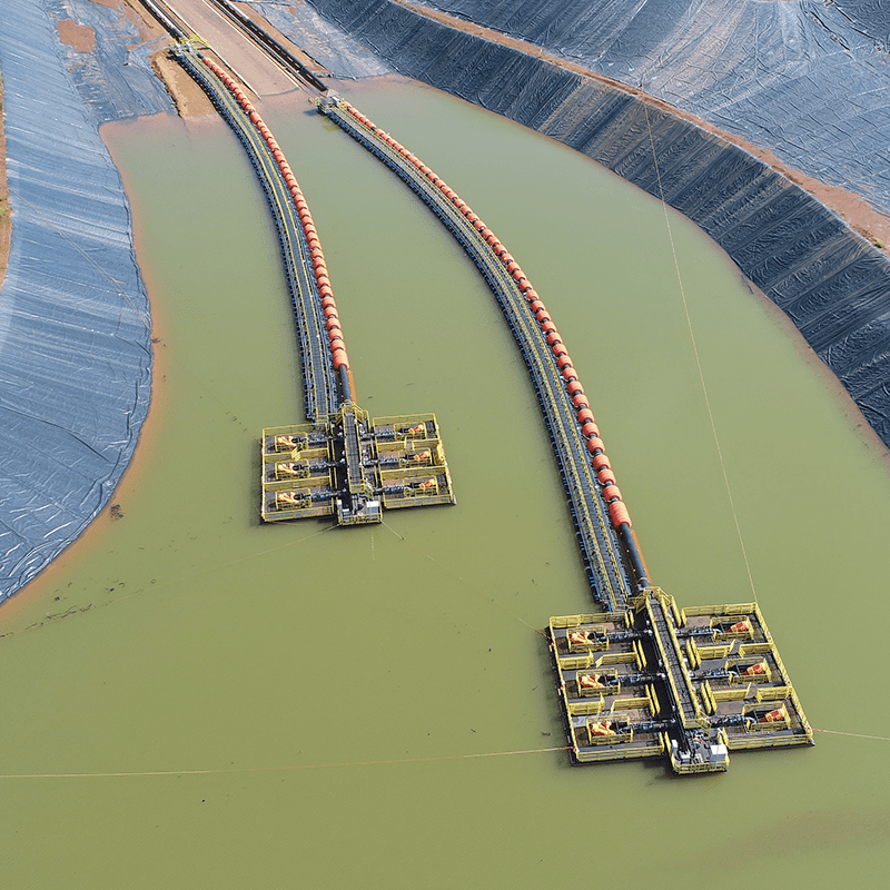 Bergbau-Mineralien-Extraktion-Min